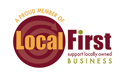 Proud Member of the Grand Rapids Local First Business Association