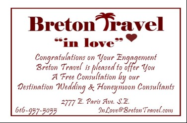 Breton in love signature